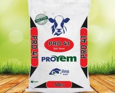 Pro 41 Süt Yemi